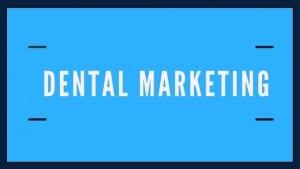 Dental Marketing for Dentist