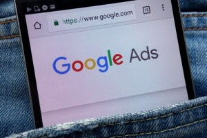 PPC optimization for Google ads