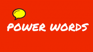 Power Words for Copywriting
