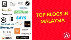 Top Blogs in Malaysia