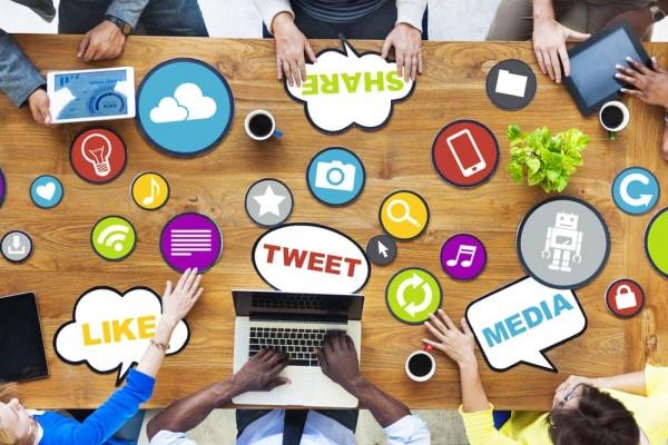 social media post ideas axcel digital